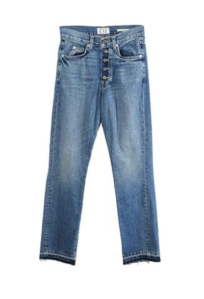 Silver Bullet Jeans