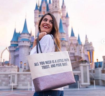 Disney Parks x Kate Spade Bags
