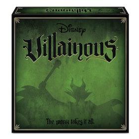 Disney Villainous Strategy Board Game (10+)