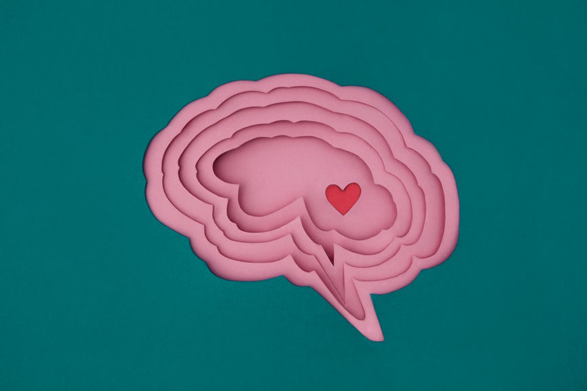 How Does A Breakup Affect Your Brain? Studies Show It's Fascinating