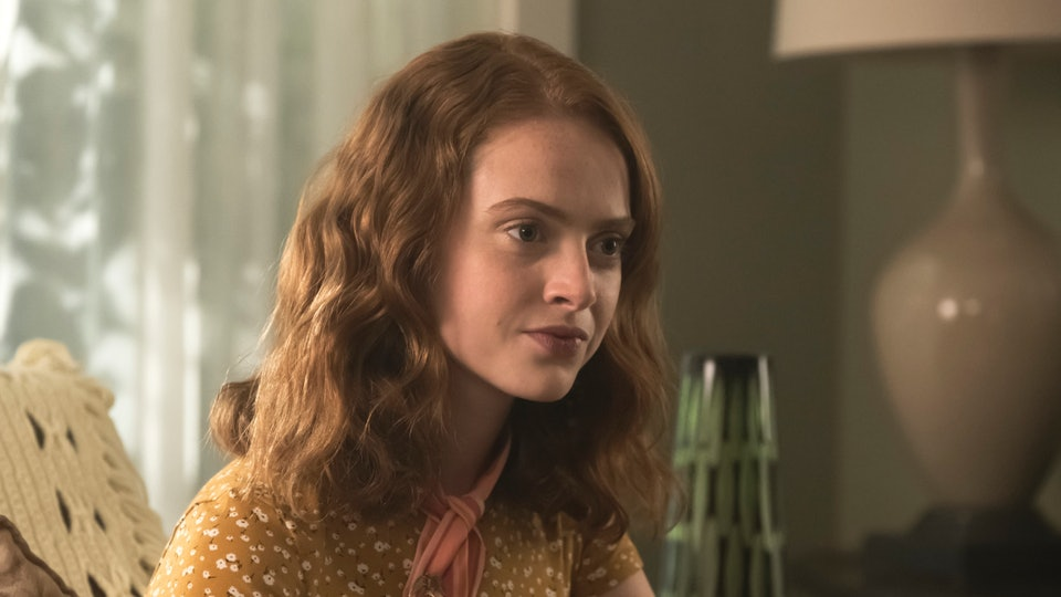 Who Plays Evelyn Evernever On Riverdale Zoe De Grand Maison Joins