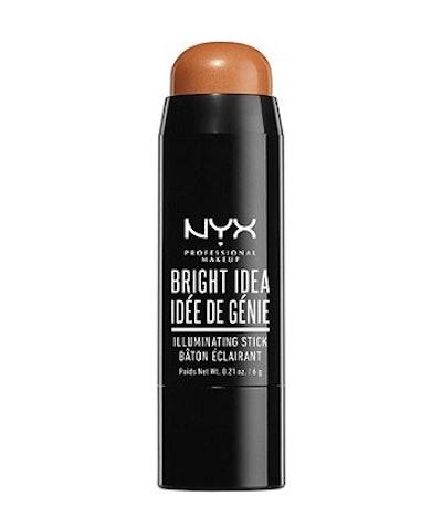 NYX Professional Makeup Bright Idea Illuminating Stick in Topaz Tan