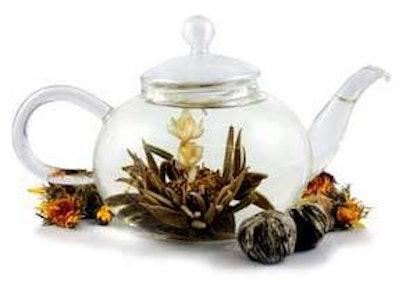 Evening Star Flowering Tea