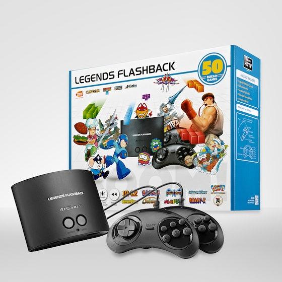 AtGames Legend Flashback Console