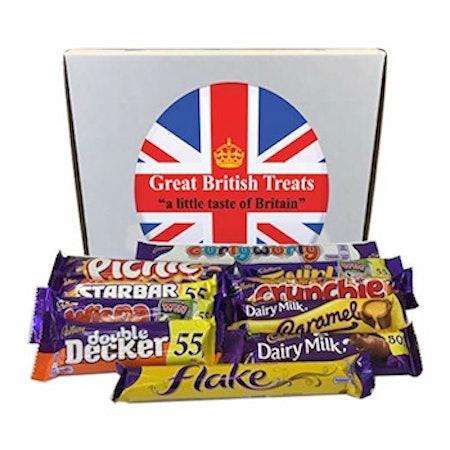 Cadbury Selection Box