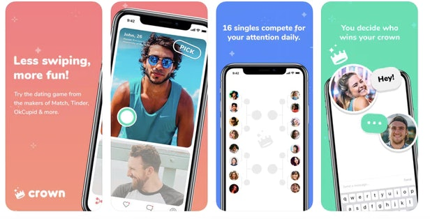 bustle 5 new dating apps