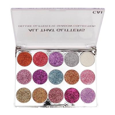 CAI All That Glitters Unicorn Palette