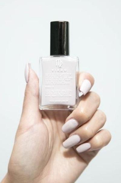 Virgo Nail Polish