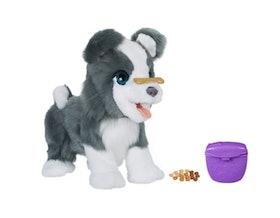 FurReal Ricky Interactive Plush Dog (4+)