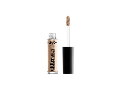 NYX Professional Glitter Goals Liquid Eyeshadow