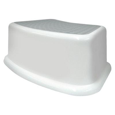 Toilet Step Stool White - Pillowfort