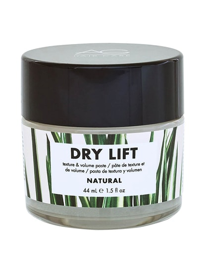 Dry Lift Texture and Volume Paste