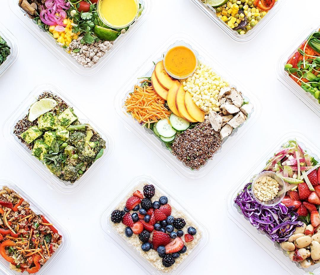 Do Meal Prep Delivery Services Make Sense For Your Life Find Out