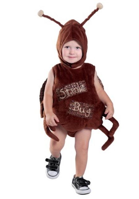 Stink Bug Costume