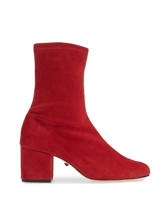 Lupe Stretch Bootie