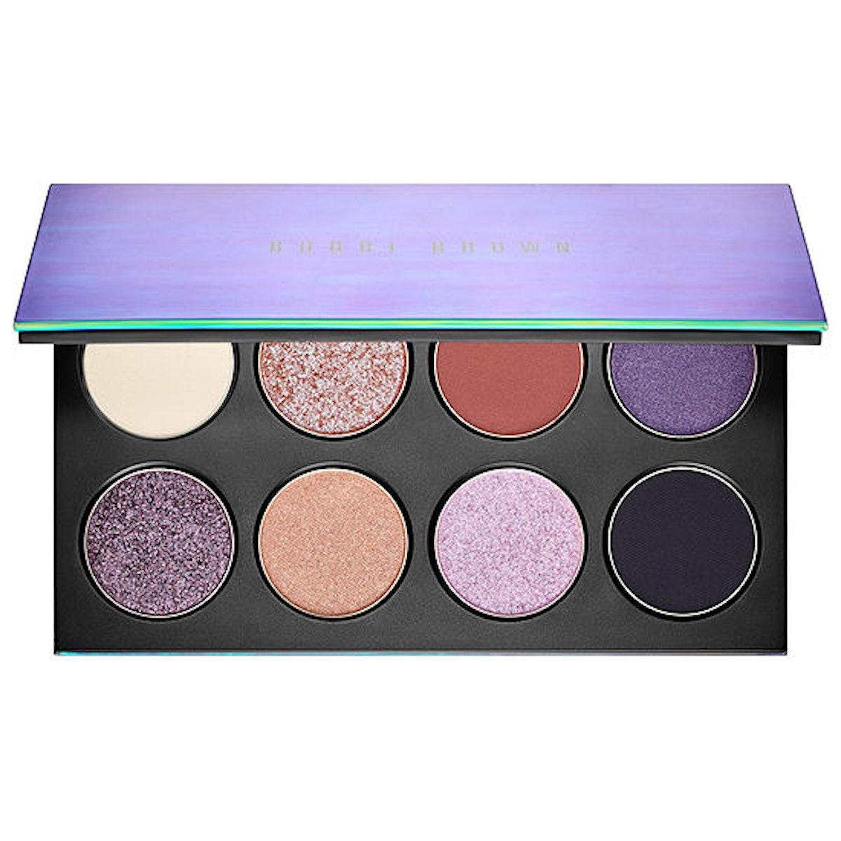 BOBBI BROWN Ultra-Violet Eyeshadow Palette