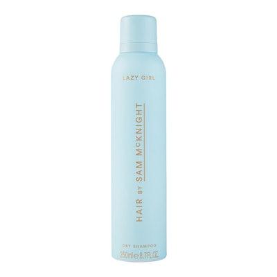 Sam McKnight Lazy Girl Dry Shampoo