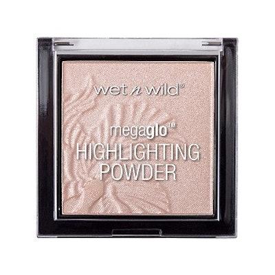 Wet n Wild MegaGlo Highlighting Powder in Blossom Glow
