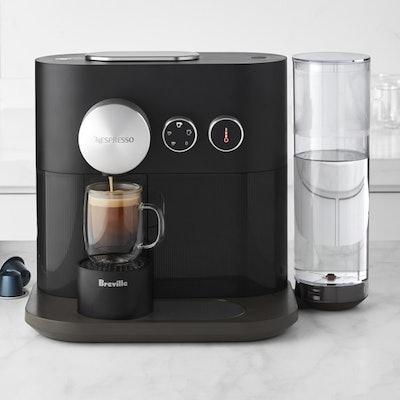 Nespresso Expert Espresso Machine by Breville