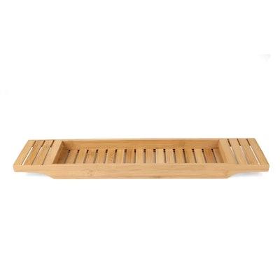 Bamboo Bath Caddy