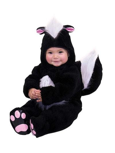 Kids' Skunk Costume