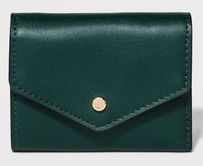 Women's Classic Mini Wallet - A New Day