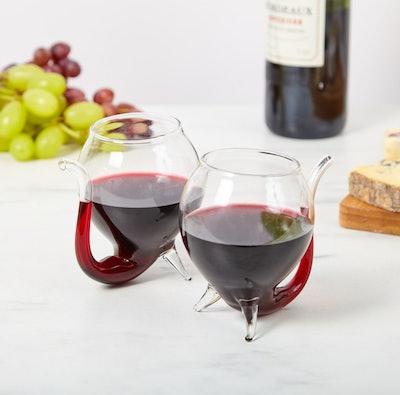 Wino Sippo Glasses
