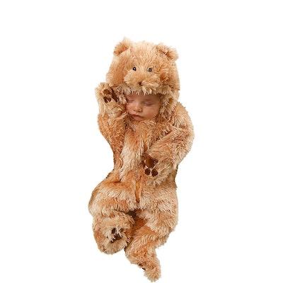 Baby Snuggle Bear Costume
