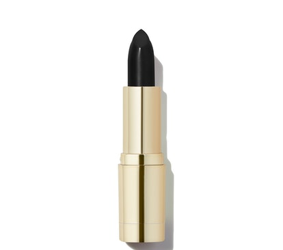 Limited Edition Halloween Color Statement Lipstick in Black Spell