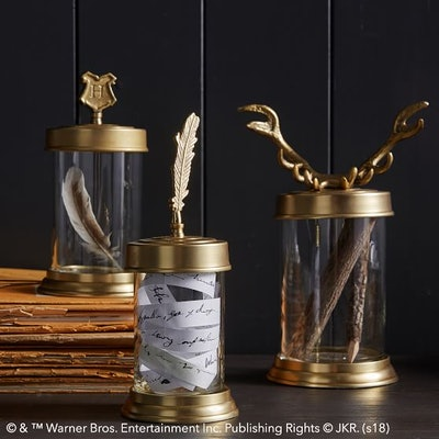 HARRY POTTER™ Canisters, Set of 3