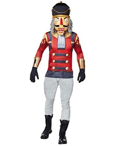 Adult Crackshot Costume