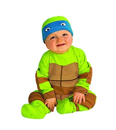 Rubie's Teenage Mutant Ninja Turtles Baby Costume