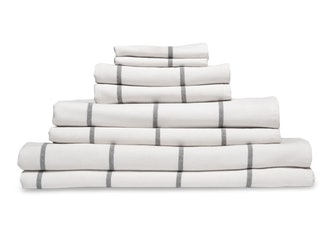 Fouta Stripe Hand Towel