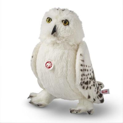 HARRY POTTER™ Hedwig Steiff