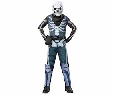 Kids Skull Trooper Costume