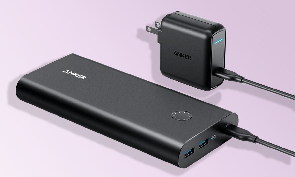 The 3 Best Travel Chargers