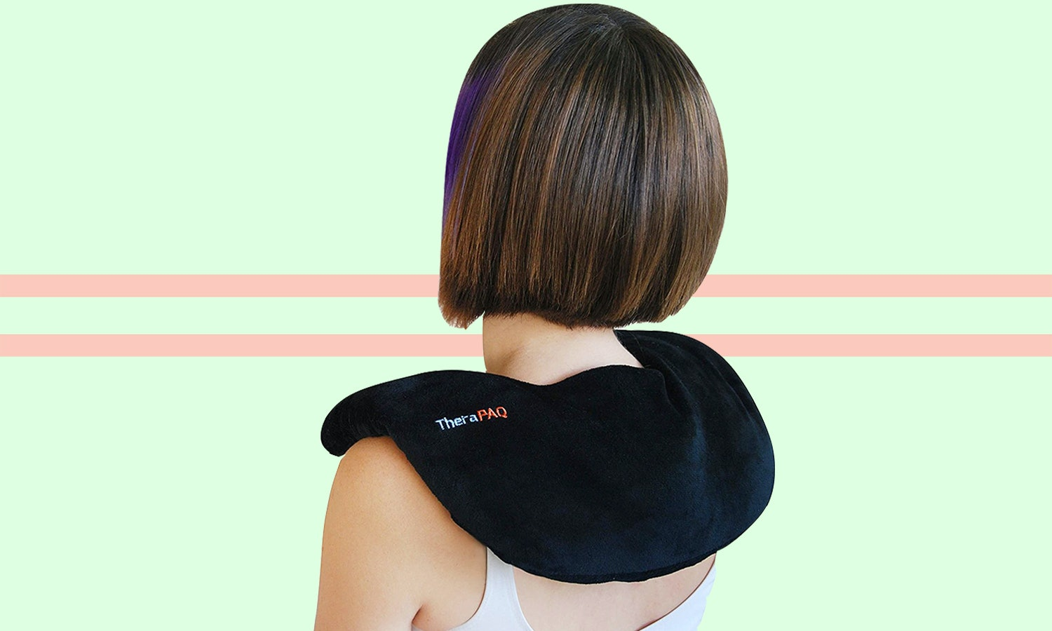 Heating Pads For Neck Shoulder Pain