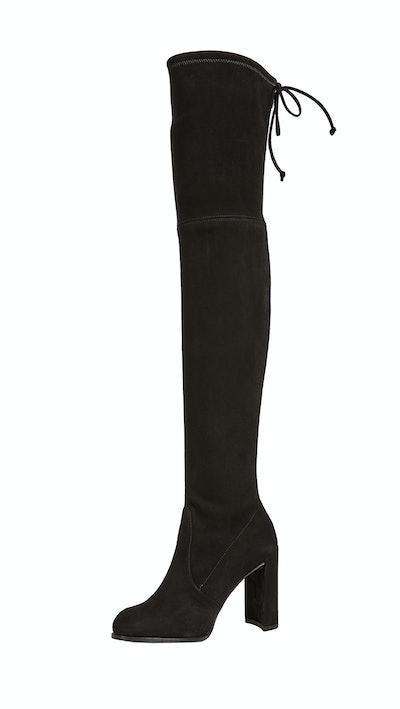 Hiline Boots