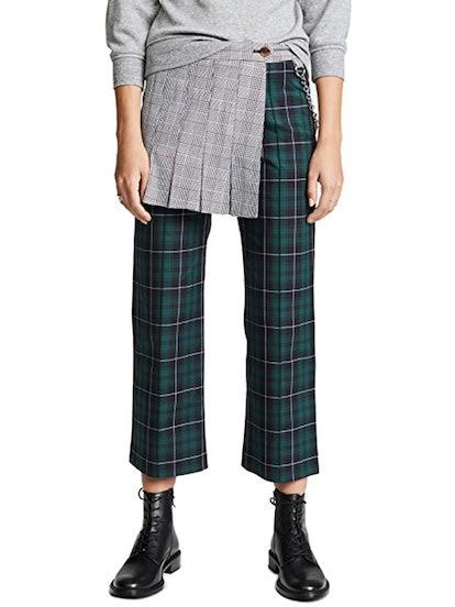 Apron Pants