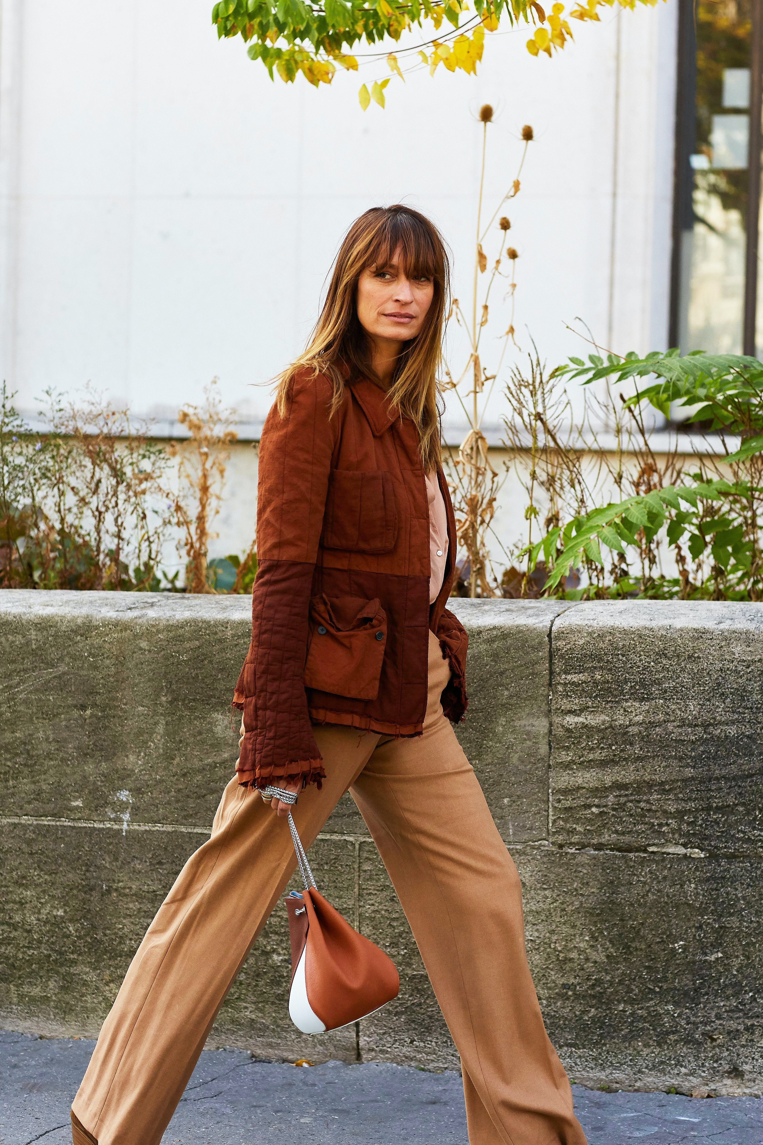 347e8e69c 7 Monochromatic Outfits To Wear Now From Neutral To Ultra-Bright