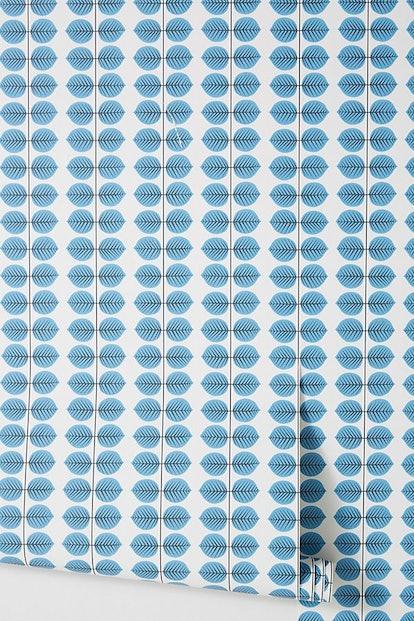 Bersa Leaf Wallpaper