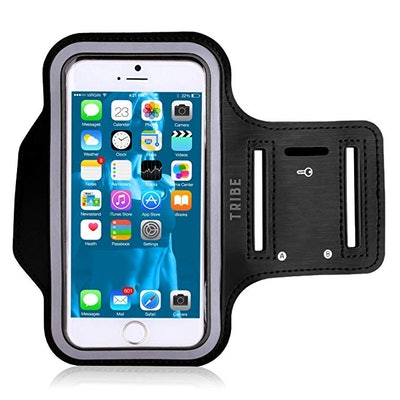 Water Resistant Cell Phone Armband Case