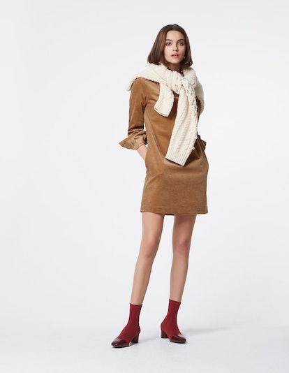 Cara Pocket Dress 295