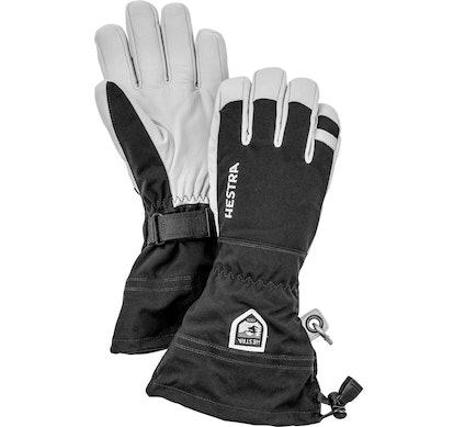 Hestra Army Leather Heli Ski Powder Gloves