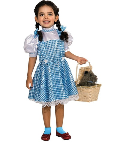Rubie's Kids' Dorothy Costume