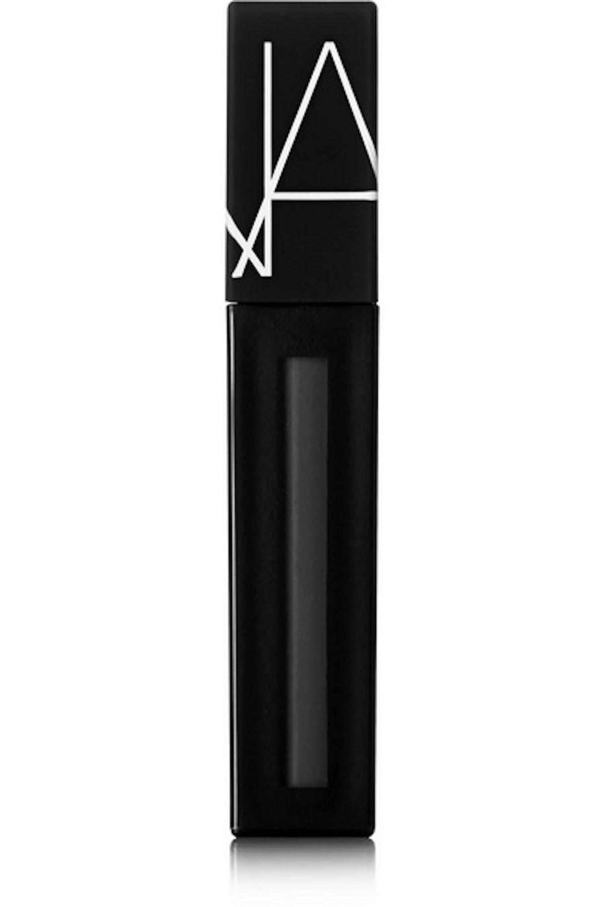 Powermatte Lip Pigment in Paint it Black