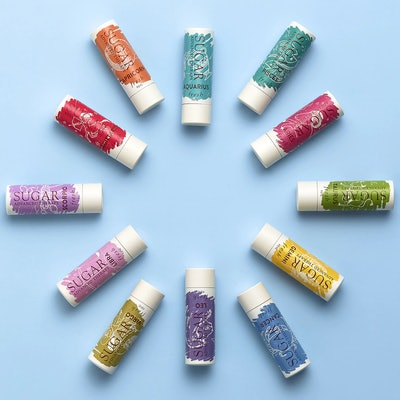 Fresh Sugar Lip Treatment Advanced Therapy Zodiac Collection