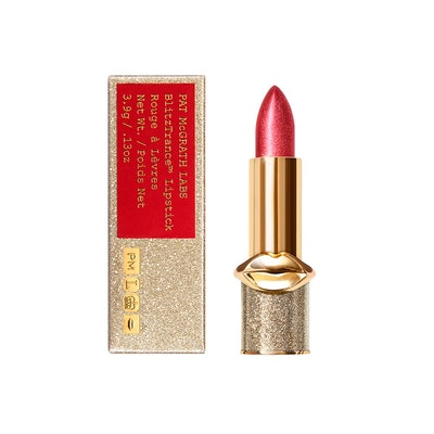 Pat McGrath Blitztrance Lipstick in Rebel Red
