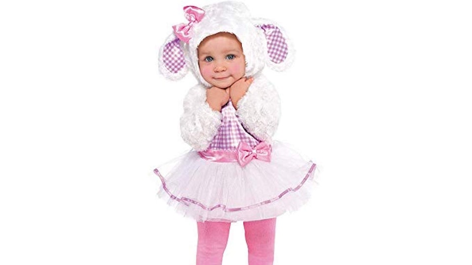 ae618f51e 20 Awesome Baby Halloween 2018 Costumes That Are Guaranteed To Make ...