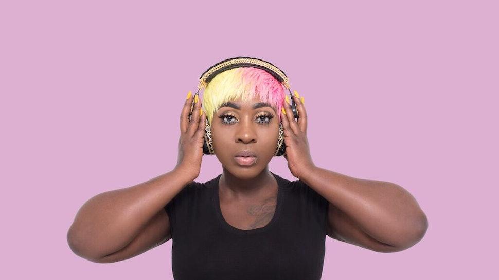 Dancehall Artist Spice's Alleged Skin Bleaching Speaks To A